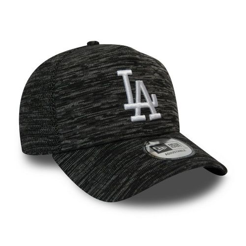 NEW ERA LA DODGERS BASEBALL CAP.9FORTY ENGINEERED FIT A FRAME TRUCKER HAT 9S2 91